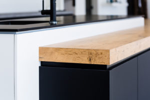 fenix, TIMBER BENCHTOP